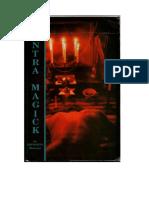 An AMOOKOS Manual - Tantra Magick