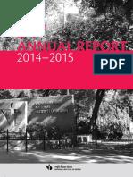 Annual Report Final 2014-15 En
