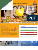 2014 Residential Catalog