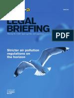 UKLegal Emissions Web