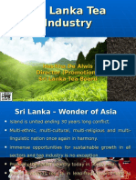 MarketReport SriLanka