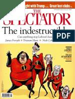 The Spectator September 24 2016