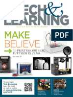 Tech & Learning October 2016
