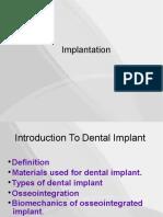 05. Implantation