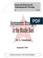 Advance Research and Assesment Group