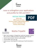 Strengthen Ms Apps