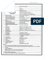 Account Notes HR