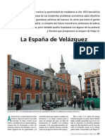 Cohnen, F. (2011) - La España de Velázquez - Antena de Telecomunicación