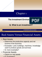 Chapter 01 Investments
