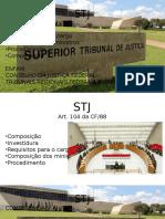 Slides Semiário Poder Judiciário