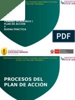 1. Procesos Plan Acción