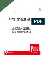 Charla Baronio Res905