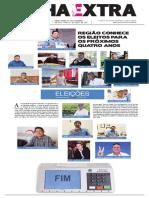 Folha Extra 1623