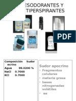 CL Productos de Bajo Riesgo de Producci n y de Higiene Parte II