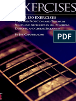 128739958 Exercises Guitar Reference Guides Joe Charupakorn