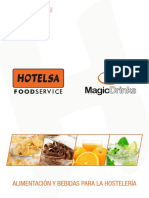 Catalogo Hotelsa 2016 (ES)