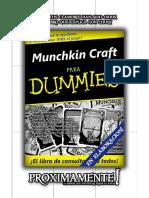 Munchkin Craft - Cartas Print & Play
