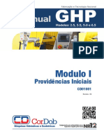 Modelo de Manual Guilhotina
