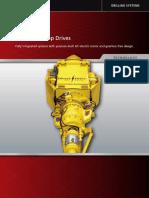 Directdrive Top Drives Brochure