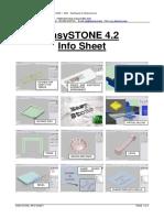EasySTONE Info Sheet-En