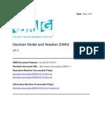 DMN 1.1