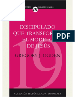 19 Ogden, Gregory - Discipulado que trasnforma. El modelo de Jesús.pdf