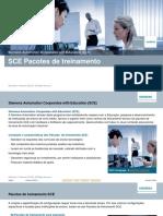 Pacotes SCE - Outubro - 2014