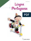 Fio de Prumo - Língua Portuguesa