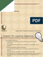 Student Slides Chapter 16