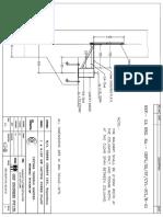 Walkway Platform Detail