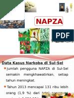 Bahaya Merokok Dan NAPZA - Edited