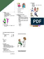Leaflet Sirosis Hepatis