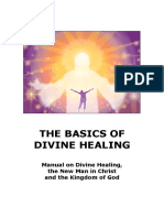 The Basics of Divine Healing_manual