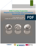 IFRS Teaching Symposium Presentation Materials[1]