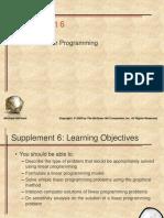 Student Slides Supplement 6