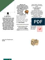Leaflet Bebas Rokok 5