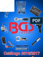 Catalogo_2016 BSG Group