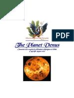 Venus Manual
