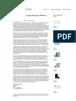 Apple (Brasil) - Informação de imprensa Apple - A Apple anuncia o app News para iPhone e iPad.pdf