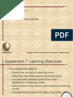 Student Slides Supplement 7