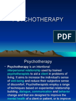 03 Psychotherapy