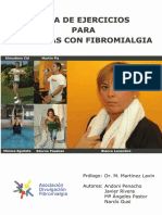 fibrimioalgia