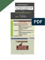 Defensa de tesis Lógica difusa en Sensometria y calidad sensorial