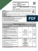 Plan y Programa de Eval Quimica III 2' p 2016-2017