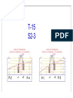 Secciones Diagonales T15 S2-3