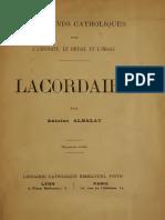 lacordaire00alba.pdf