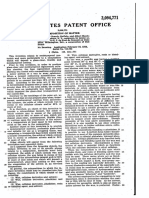 U.S. Patent 2,094,771, Composition of Matter, 1937..pdf