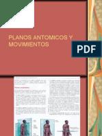 PLANOS ANTOMICOS Y MOVIMIENTOS PRESENTACION[1]