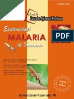 Buletin Malaria Depkes RI