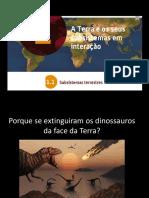 Geologia - Sistemas